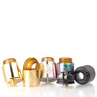 Vandy Vape Phobia RDA 24mm