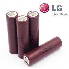 LG HG2 18650 3000mAh 35A