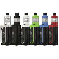 Eleaf iKuu i200 with Melo 4 TC Kit - 4600mAh