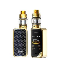 SMOK X-Priv 225W TC Kit with TFV12 Prince