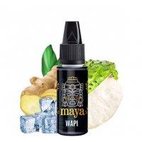 Maori-Maya - Wapi